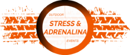 Stress & Adrenalina Icon